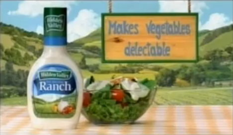 make vegetables delectable?