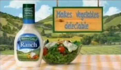 make vegetables delectable?